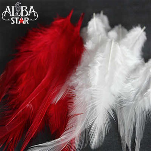 Albastar Saddle Hackle Tüy 32535