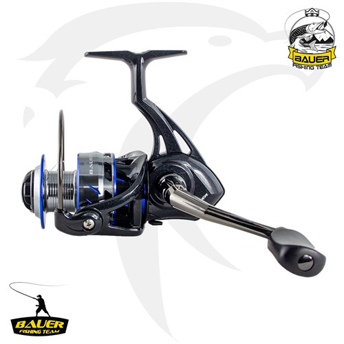BAUER GREAT SHARK 50 OLTA MAKİNESİ
