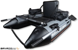 Savage gear 3D High Rider Belly Boat 170