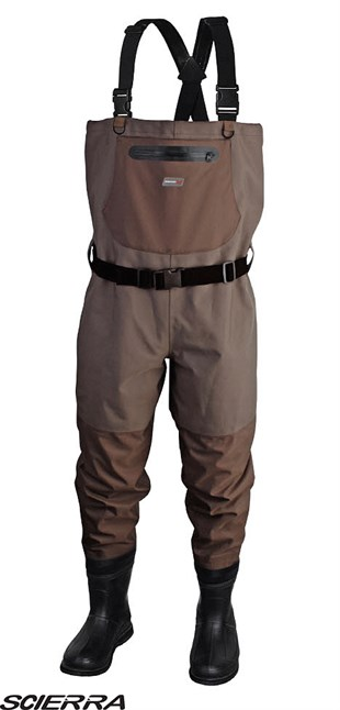 Scierra CC3 Xp Boot Wader Felt Sole