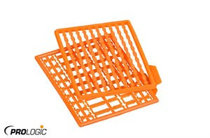Prologıc LM Boilie Stop Kit Orange